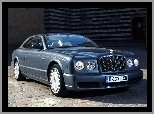 Bentley Brooklands, Atrapa